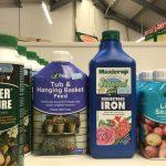 Soil, Fertilisers & Plant Nutrients