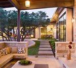 The Heart of Garden Design: Outdoor Seating Areas