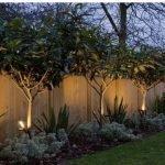 Boundaries In Garden Design