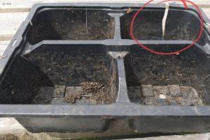 Single-Use Plant Modules Break Very Easily