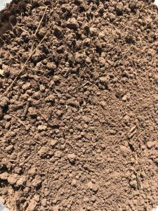 Soil Porosity Is Largely Determined by Particle Size