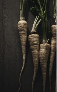 Preparing Your Garden For Winter: Parsnips